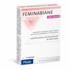 FEMINABIANE CBU FLASH Cpr B/6