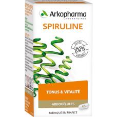 ARKOGELULES Spiruline Gél Fl/150