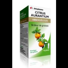 ARKOGELULES Citrus aurantium Gél Fl/45