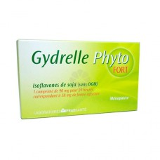 GYDRELLE PHYTO FORT LABORATOIRES IPRAD 90 COMPRIMES