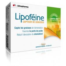 LIPOFEINE CAPTEUR DE GRAISSES Chitosan Gél B/60