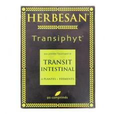 HERBESAN TRANSIPHYT 90 COMPRIMES