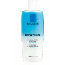 RESPECTISSIME Lot waterproof démaquillant yeux 2Fl/125ml