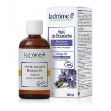 LADRÔME Huile végétale Bourrache bio Fl/100ml