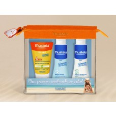 MUSTELA BEBE Trousse week-end