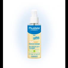 MUSTELA BEBE ENFANT Huile de massage Spray/100ml