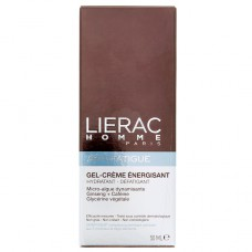ANTI-FATIGUE GEL-CREME ENERGISANT LIERAC HOMME 50ML