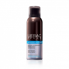 LIERAC LIGNE HOMME Mousse à raser hydratante anti-irritations Spray/150ml