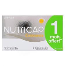 NUTRICAP CROISSANCE NUTRISANTE x 180