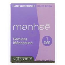 MANHAE NUTRISANTE 30 CAPSULES