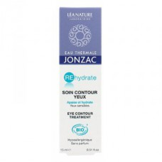 EAU THERMALE JONZAC REHYDRATE Cr soin contour yeux Fl pompe/15ml