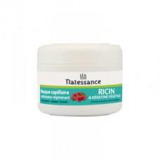 NATESSANCE RICIN Masque capillaire sublimateur régénérant Pot/200ml