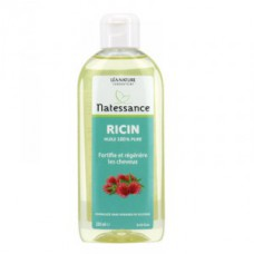 NATESSANCE RICIN Huile ongles cheveux Fl/250ml