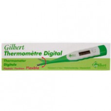 GILBERT Therm électronique embout flexible
