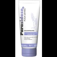 PARASIDOSE Shampooing préventif à l'huile essentielle de lavande Fl/200ml