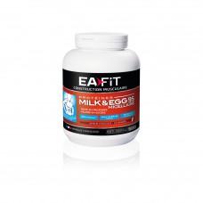 EAFIT MILK EGG 95+ Pdr pour boisson chocolat Pot/750g