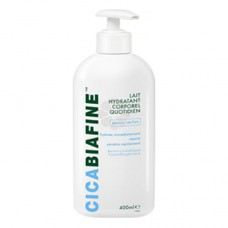 CICABIAFINE LAIT HYDRATANT CORPOREL QUOTIDIEN 400ML