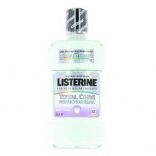 LISTERINE TOTAL CARE PROTECTION EMAIL 500 ML