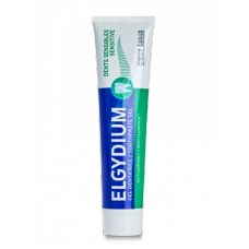 ELGYDIUM DENTS SENSIBLES Gel dentifrice 2T/75ml