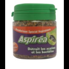ASPIREA Déodorant aspirateur eucalyptus Pot/60g