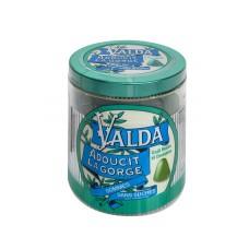 VALDA sans sucre Gom à mâcher menthe eucalyptus B/160