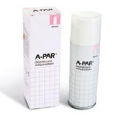 APAR Sol désinfectante antiparasitaire Aéros/200ml