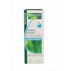 PHYTOSUN AROMS SPRAY NASAL DECONGESTIONNANT 20ML