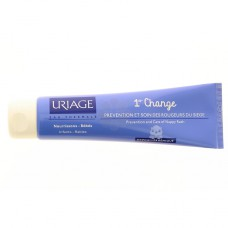 1ER CHANGE PREVENTION ET SOIN DES ROUGEURS DU SIEGE BEBE URIAGE 100 ML
