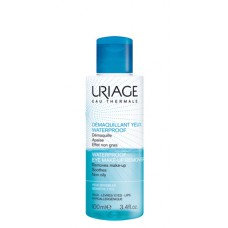 URIAGE Lot démaquillant yeux waterproof Fl/100ml