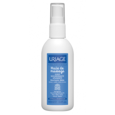 URIAGE Huile de massage bébé Spray/100ml