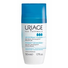 URIAGE Déodorant puissance 3 Roll-on/50ml
