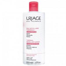URIAGE Eau micellaire thermale peau intolérante Fl/500ml