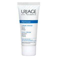URIAGE XEMOSE Cr visage restructurante T/40ml