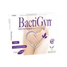 BACTIGYN Gél vaginale déséquilibre de la flore vaginale B/10