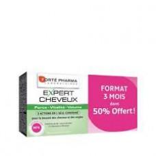 EXPERT CHEVEUX 3 EN 1 Cpr cheveux normaux B/56