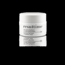 RESULTIME Cr désaltérante 3 Acides Hyaluroniques Pot/50ml