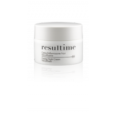 RESULTIME Cr raffermissante nuit Micro-Elastine Pot/50ml