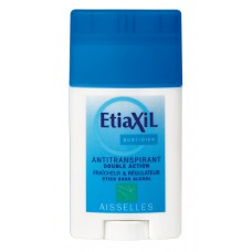 ETIAXIL ANTITRANSPIRANT Déodorant Stick/40ml