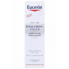 HYALURON-FILLER SOIN CONTOUR YEUX EUCERIN 15ML