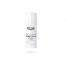 EUCERIN ULTRASENSIBLE Cr soin apaisant peau normale à mixte Fl airless/50ml