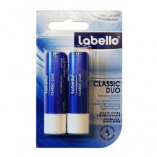 LABELLO CLASSIC STICK LEVRES 5,5ML x 2