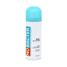 NOBACTER Gel de rasage peau sensible Aéros/150ml