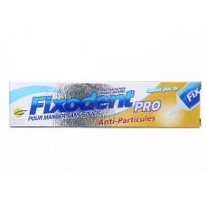 FIXODENT PRO ANTI-PARTICULES 40 G