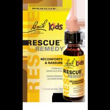 RESCUE KIDS Elixir floral Fl cpte-gttes/10ml