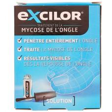 EXCILOR SOLUTION TRAITEMENT DE LA MYCOSE DE L'ONGLE 3,3ML