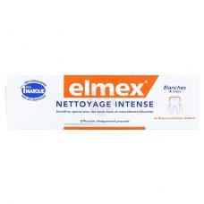 ELMEX DENTIFRICE DENT NETTOYAGE INTENSE 50 ML