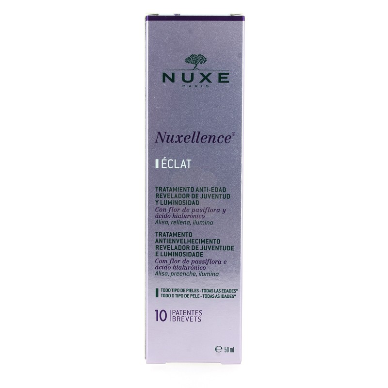NUXELLENCE JEUNESSE NUXE 50ML