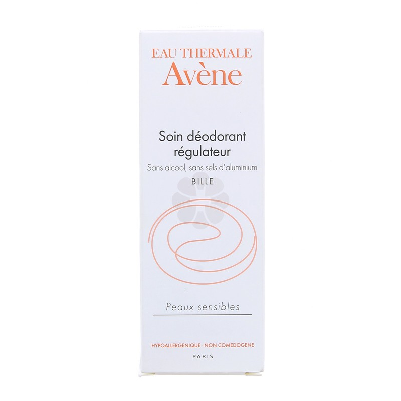 SOIN DEODORANT REGULATEUR AVENE 50ML