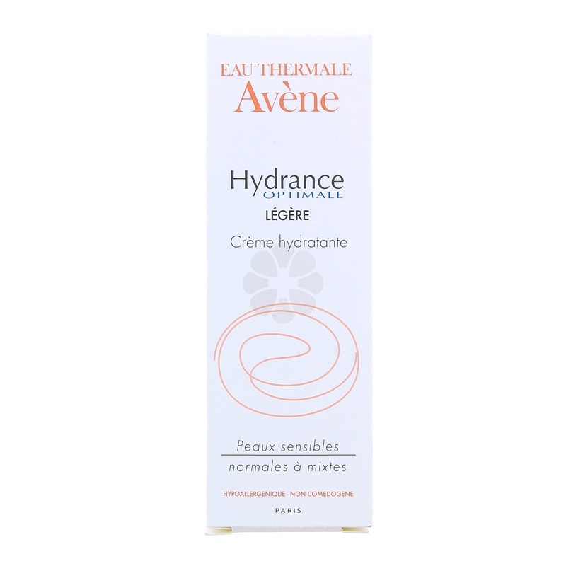HYDRANCE OPTIMAL LEGERE AVENE 40ML