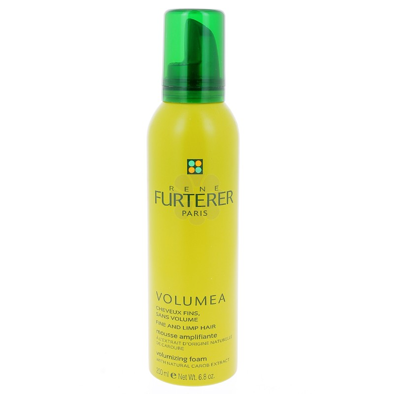 VOLUMEA MOUSSE AMPLIFIANTE RENE FURTERER  200ML
